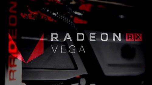 AMD RX Vega 64 Ve RX Vega 56 Ekran Kartları Tanıtıldı