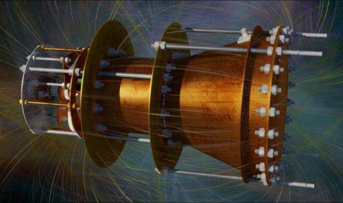 Çin, NASA'nın İmkansız Dediği Uzay Motorunu Yapmayı Başardı