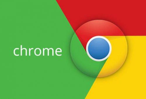 Google Chrome Materyal Tasarıma Geçmeye Hazırlanıyor