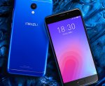 Fiyat Performans Odaklı Çalışan Meizu Yeni Telefonu M6'yı Tanıttı