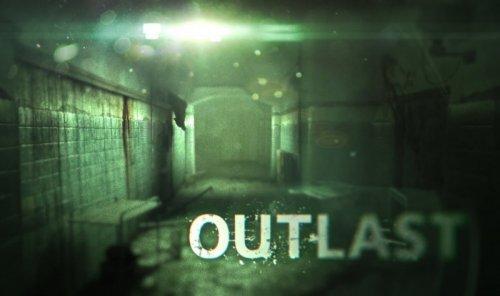 Outlast Deluxe Edition Steam İçin Bedava Oldu Kaçırmayın!