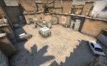 CS: GO Haritası Dust 2 Sonunda Yenilendi
