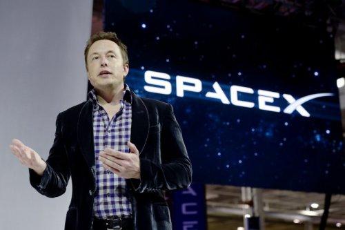 Elon Musk'tan Yeni Yolculuk Planı