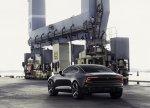 Volvo'nun Çok Hızlı Yeni Elektrikli Otomobili Polestar