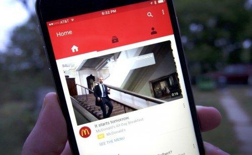 YouTube, Reklam Sisteminde Güncelleme Yaptı