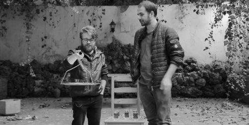 Cem Korkmaz'ın Anısına Mediakraft Ekibinden Duygulandıran Video