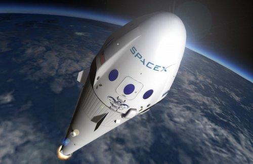 SpaceX, 2017 Yılının 16. Başarılı Fırlatmasını Yaptı