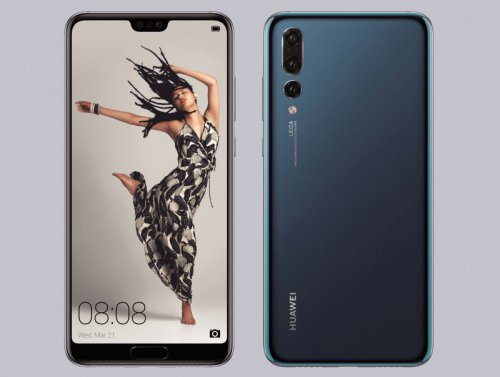 Huawei, P20'nin Kamera Yeteneklerini Gösteren İki Yeni Video Yayınladı