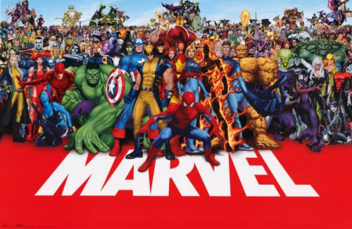 Marvel Evreninin En Güçlü 10 Karakteri