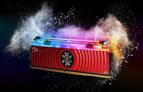 Çok Yüksek Hızlara Çıkan Dünyanın İlk Sıvı Soğutmalı DDR4 Belleği Duyuruldu