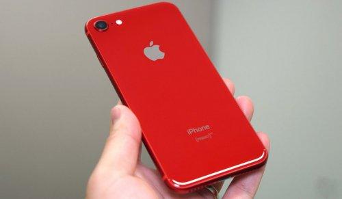 Apple Bu Sonbaharda Mavi, Kırmızı Ve Turuncu Renk iPhone'lar Tanıtabilir!