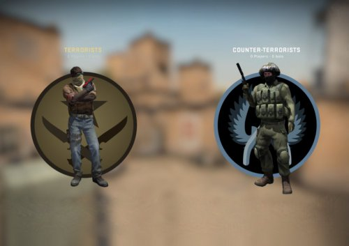 CS: GO Panorama Arayüzü Nasıl Aktifleştirilir?