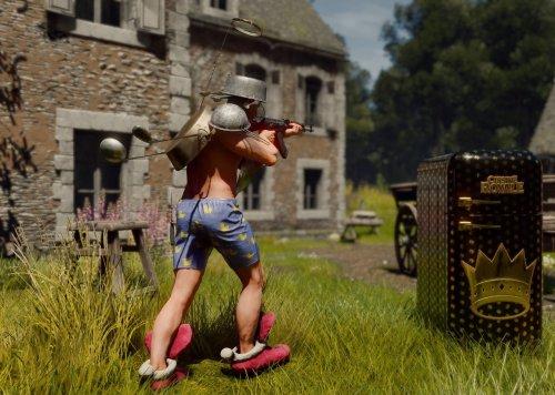 PUBG Benzeri 5 Ücretsiz Battle Royale Oyunu