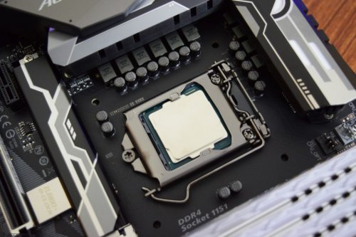 Intel 9. Nesil İşlemciler Geliyor: Performans Canavarı Core i9-9900K