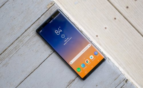 Samsung Galaxy Note 9 İnceleme (Detaylı)