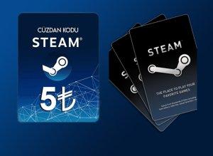Steam Cüzdan Kodu Nasıl Kullanılır?