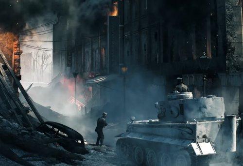 Battlefield 5, Battle Royale Modu İle Geliyor!
