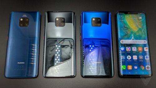 Huawei Made 20 Pro Hızlı Ve Kablosuz Şarjı İle Bir İlke İmza Atıyor!