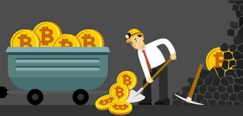 Bitcoin Üretimi Zorlaşmaya Başladı!