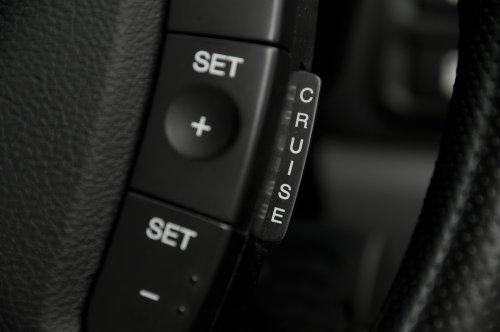 Hız Sabitleyici (Cruise Control) Nedir?