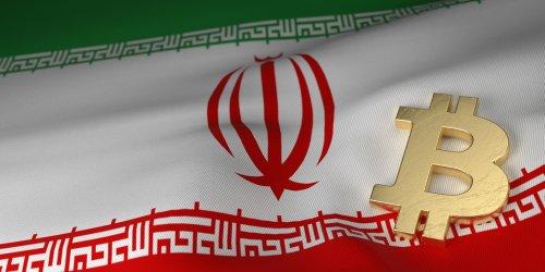 İran Kripto Para Çalışmasını Duyurdu