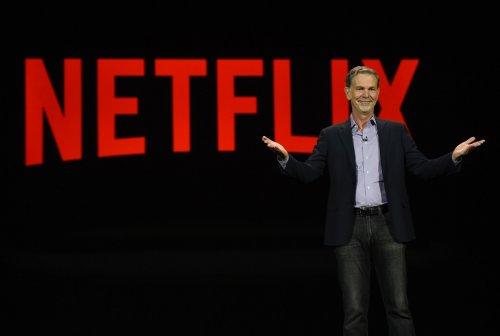 Netflix, Daha Fazla Orijinal İçerik İçin 2 Milyar Dolarlık Yatırım Yaptı!