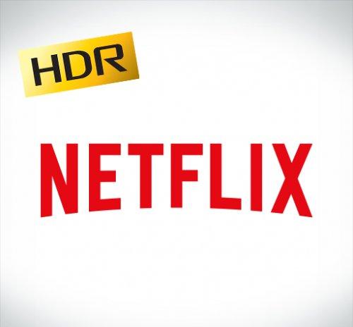 Netflix HDR Desteği Geldi!