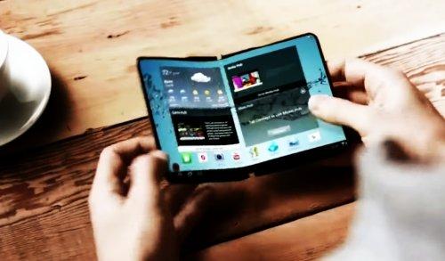 Samsung, Önümüzdeki Günlerde Katlanabilir Telefonunun Çıkacağını Söyledi!