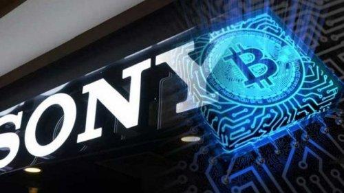 Teknoloji Devi Sony Kripto Para Cüzdanı Çıkaracak
