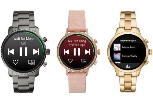 Spotify Akıllı Saat Özel Uygulaması Ücretsiz Olarak Kullanılabilir!