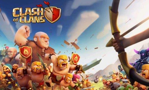 Clash of Clans iOS ve Android Arasında Hesap Aktarımı Nasıl Yapılır?