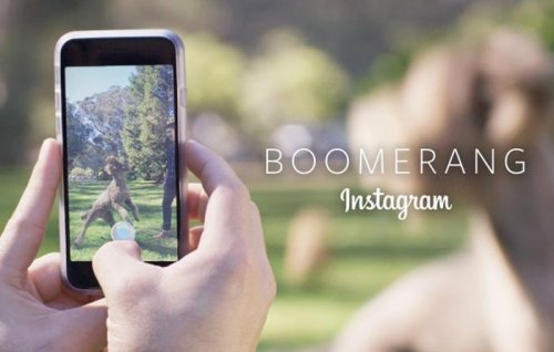 Instagram Boomerang Nasıl Kullanılır?