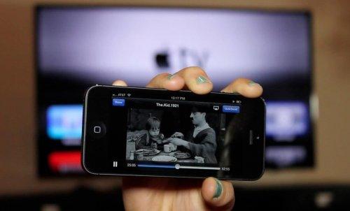 iPhone, TV'ye Nasıl Bağlanır?
