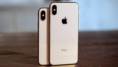 iPhone XS ve iPhone XS Max için Türkiye Fiyatları Belli Oldu