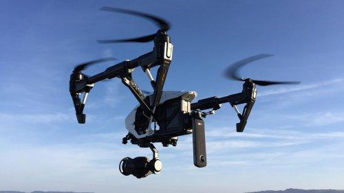 Drone ile Video Nasıl Çekilir?