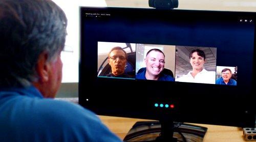 Skype Ekran Paylaşımı Nasıl Yapılır?