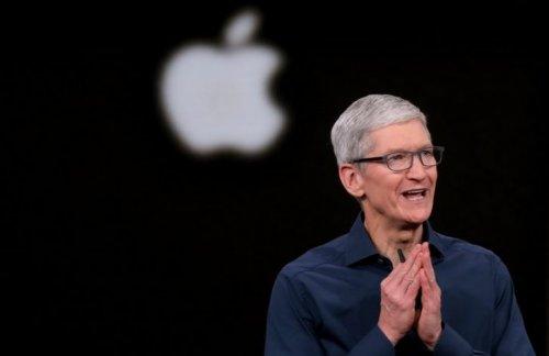 Apple CEO'su Tim Cook Türkiye Pazarından Memnun Değil