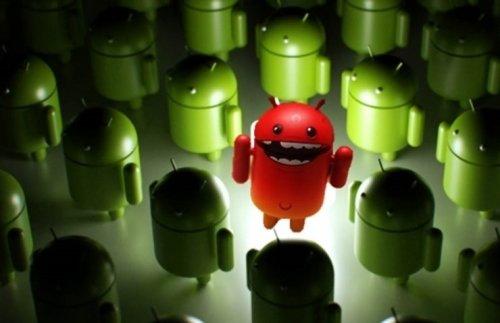 Android Telefona Virüs Bulaştığı Nasıl Anlaşılır?