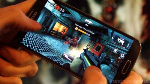 Android'de Oyunlar Kalıcı Olarak Nasıl Silinir?