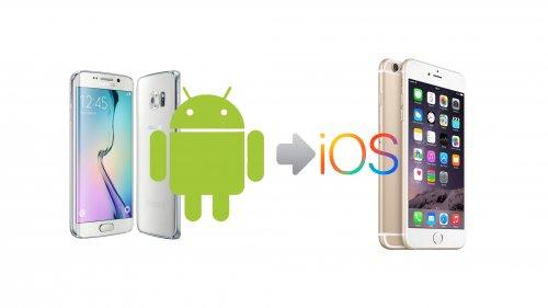 Whatsapp Konuşmaları Android'den iOS'a Nasıl Aktarılır?