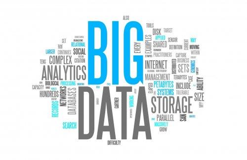 Big Data Nedir? Big Data Hangi Alanlarda Kullanılıyor?